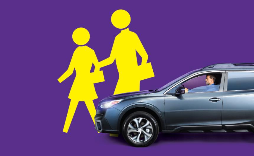 Sensibilisation à la sécurité routière en milieu scolaire