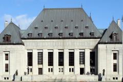 La peine d'Alexandre Bissonnette analysée en Cour suprême