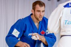 Antoine Valois-Fortier sera prêt pour les Jeux olympiques