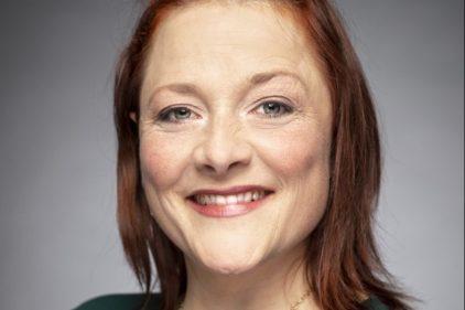 Julie Vignola annonce sa candidature