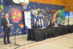 Agrandissement pour trois écoles primaires de Sainte-Foy