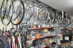 Roue-Libre initie à la mécanique vélo