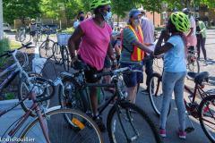 Cyclo Nord-Sud coup de coeur de la Fondation David-Suzuki