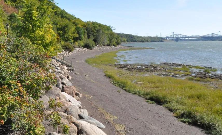 Étape franchie pour la stabilisation de la plage Jacques-Cartier