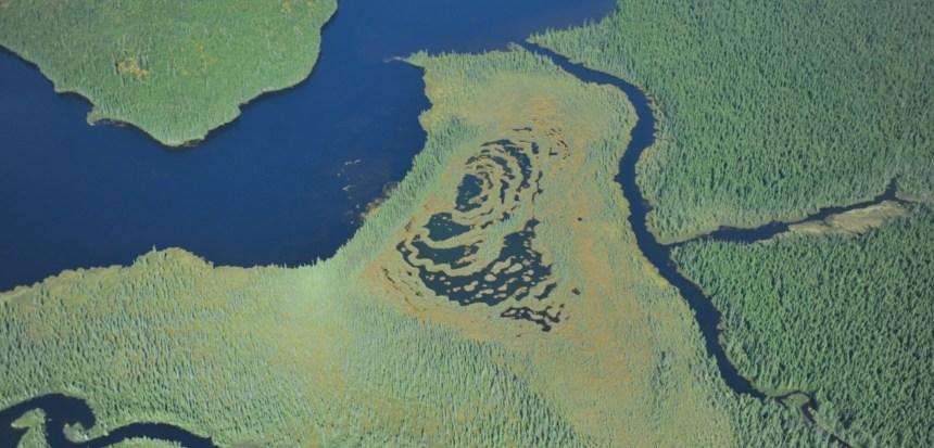 Le lac à Moïse deviendra une aire protégée