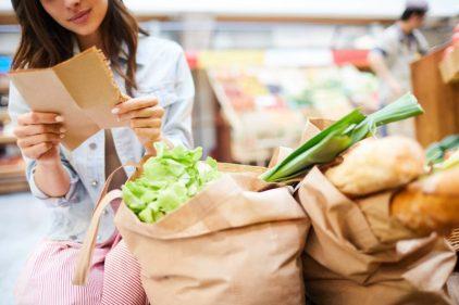 Épicerie nutritive et économique