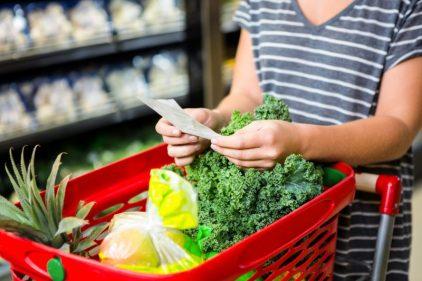 Épicerie: La liste à penser de Geneviève Marchand, nutritionniste