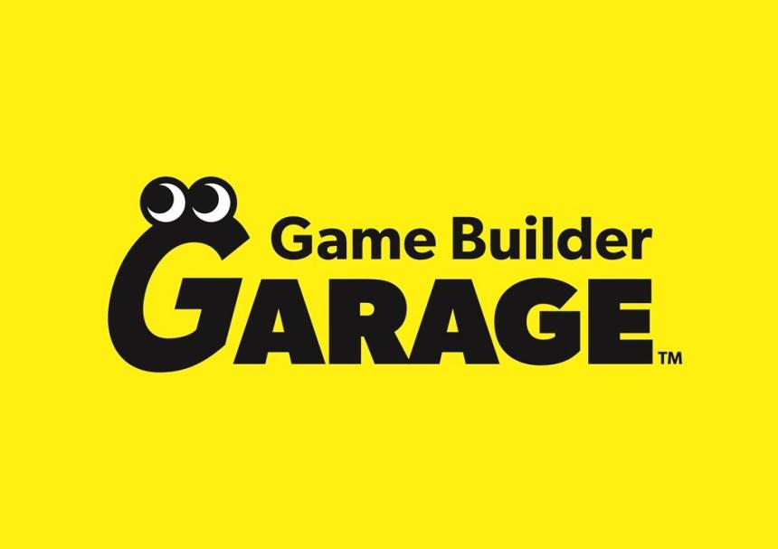 Créer ses jeux avec Game Builder Garage