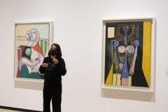 Picasso Figures: réflexion sur la représentation de la femme