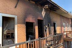 Incendie important dans Limoilou