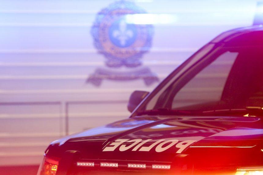 Un objet suspect provoque une évacuation forcée à Ste-Foy