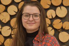 La technologue forestière Rosa Désy honorée