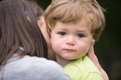Votre enfant est-il vraiment difficile?
