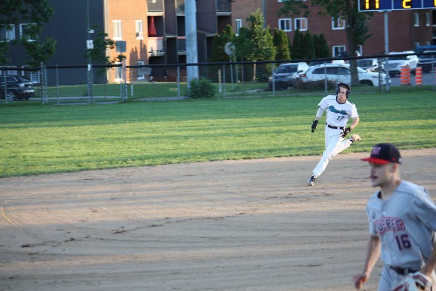 Bonne nouvelle pour le baseball junior