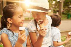 La bucket list des crèmeries à visiter cet été!
