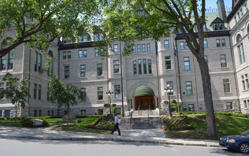 Une année d'amélioration continue à Québec