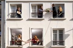 Les qualités d'un bon voisin