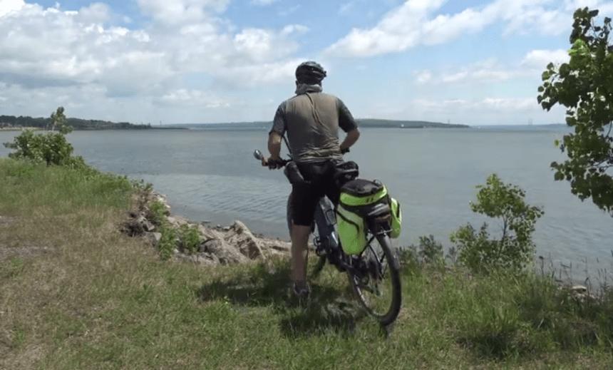 Balad-Oh-Vélo: pourun aperçu des parcours cyclables