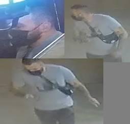 [SUSPECT ARRÊTÉ] Un homme recherché après avoir agressé une femme à Limoilou