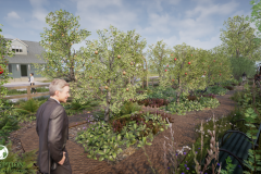Le jeu vidéo au service de la permaculture