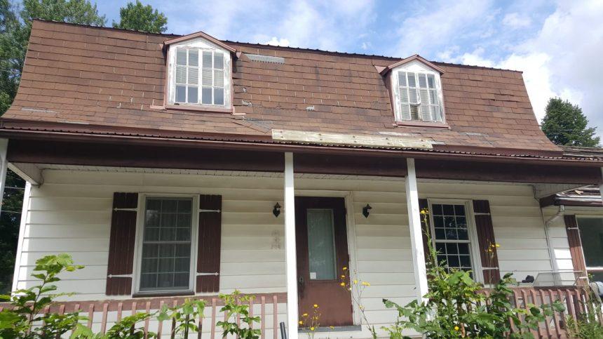 La maison Louis-Falardeau bientôt démolie