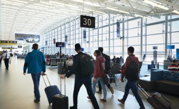 La relance du secteur aérien passe par Québec