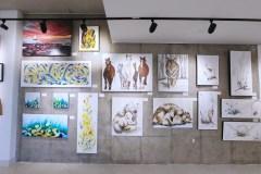 Réouverture de la Galerie La Vie Est Belle