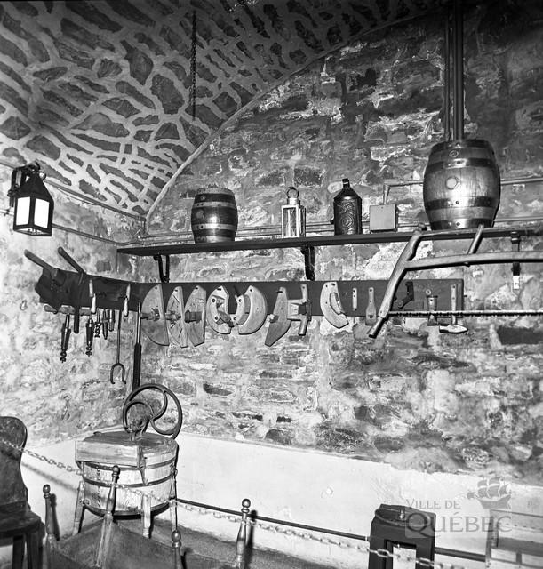 Un mois dédié au patrimoine archéologique de Québec