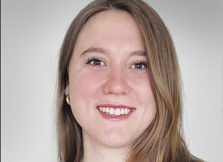 Chapeau à l'étudiante Maria Séguin!