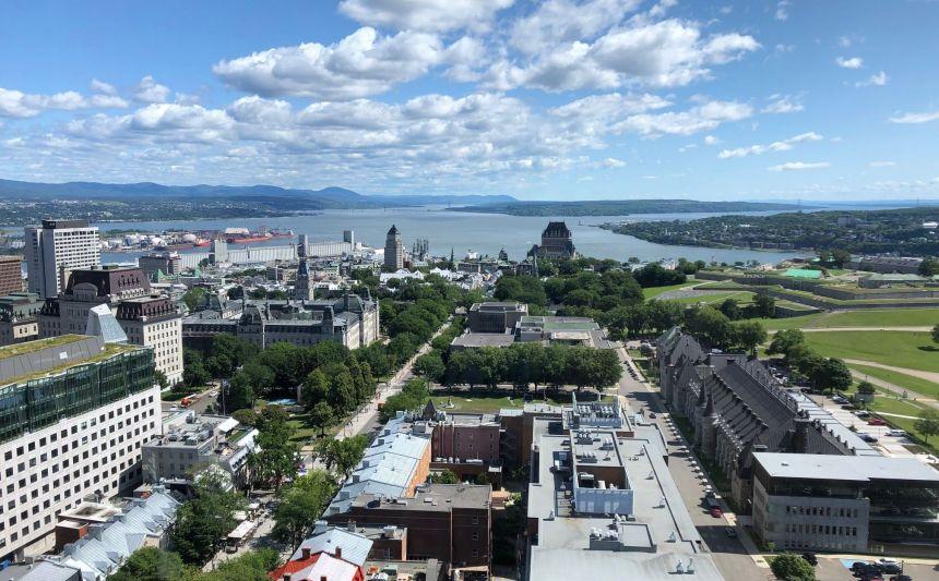 Moins de chômeurs qu'avant la pandémie en juillet à Québec
