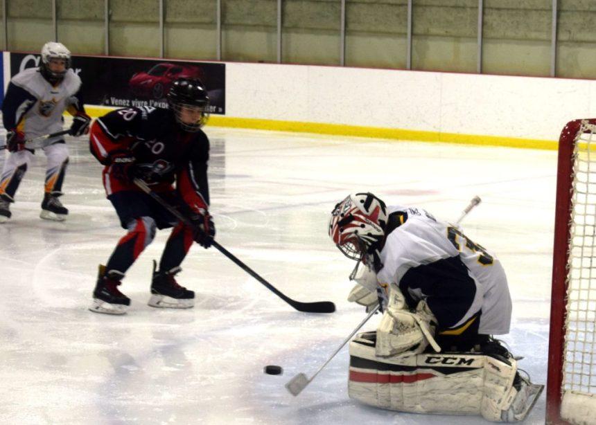Hockey Québec-Chaudière-Appalaches attend les ordres