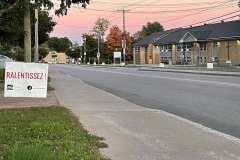 L'enjeu de la sécurité routière près des écoles