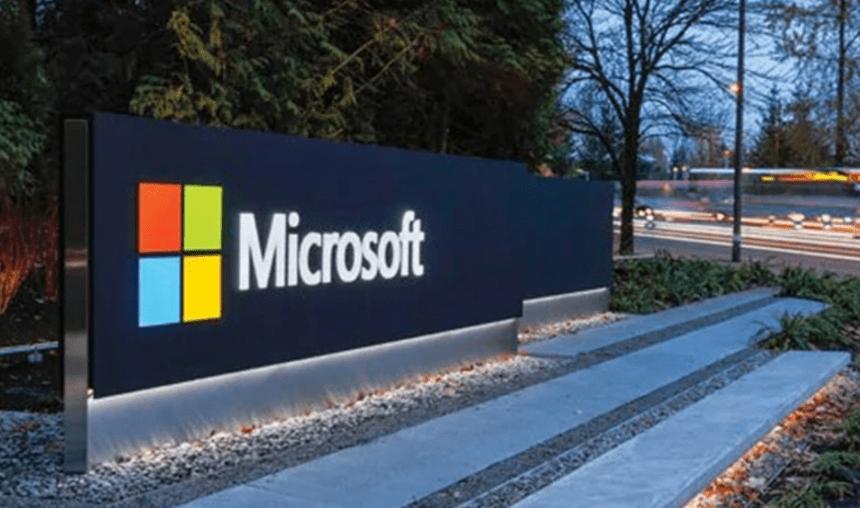 Achat d'un terrain par Microsoft dans le parc industriel François-Leclerc