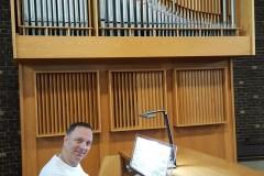 Un nouvel orgue pour l'église Saint-André