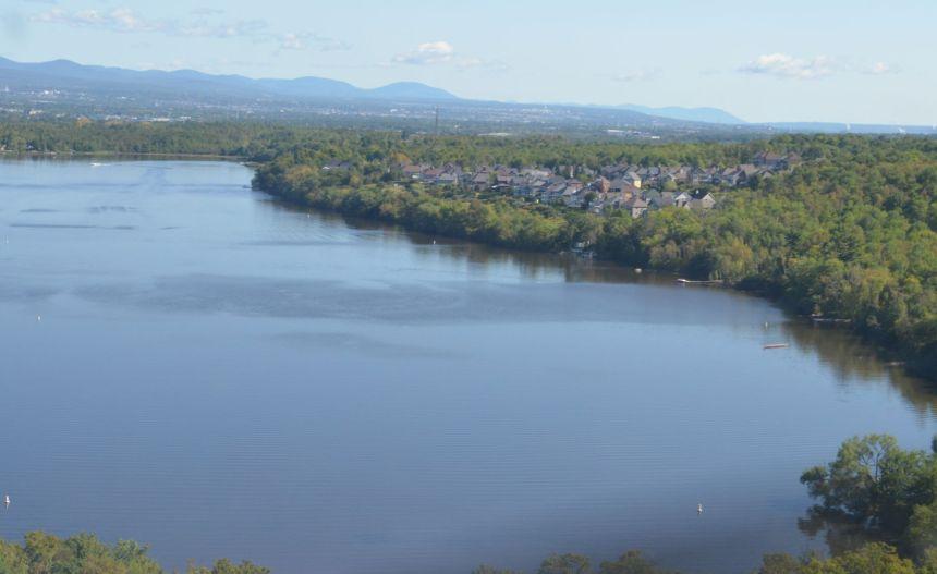 La revitalisation du lac Saint-Augustin doit attendre