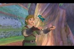 Nintendo vous replonge dans The Legend of Zelda: Skyward Sword à sa façon