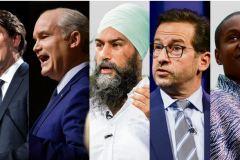 Le prochain gouvernement sera libéral