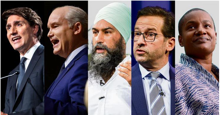 Le prochain gouvernement sera libéral… et minoritaire