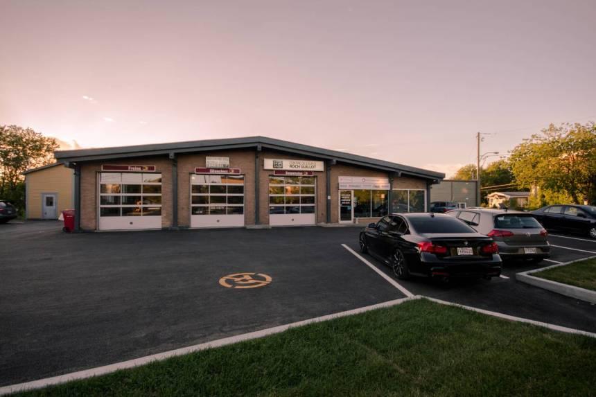 Réussite d'ici | Centre de l'auto Roch Guillot : les spécialistes de votre voiture!