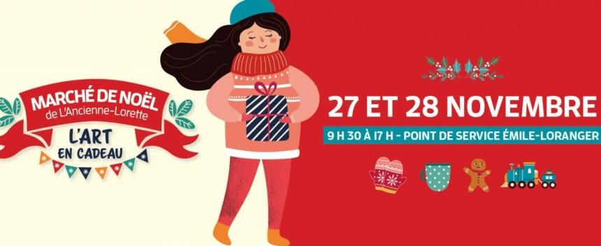Artisans recherchés pour le marché de Noël lorettain