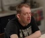 Ted Morissette-Veilleux, 34 ans, est recherché