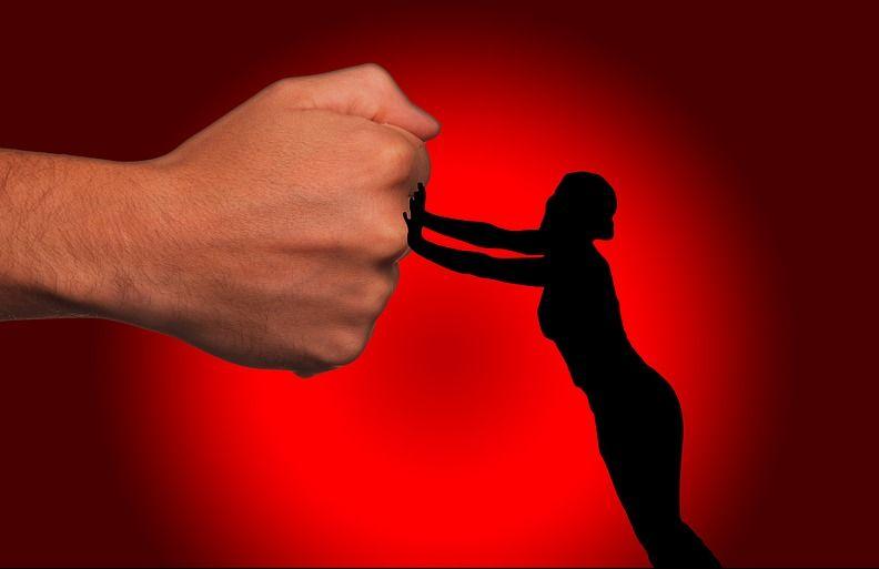 Violence conjugale: reprendre son pouvoir