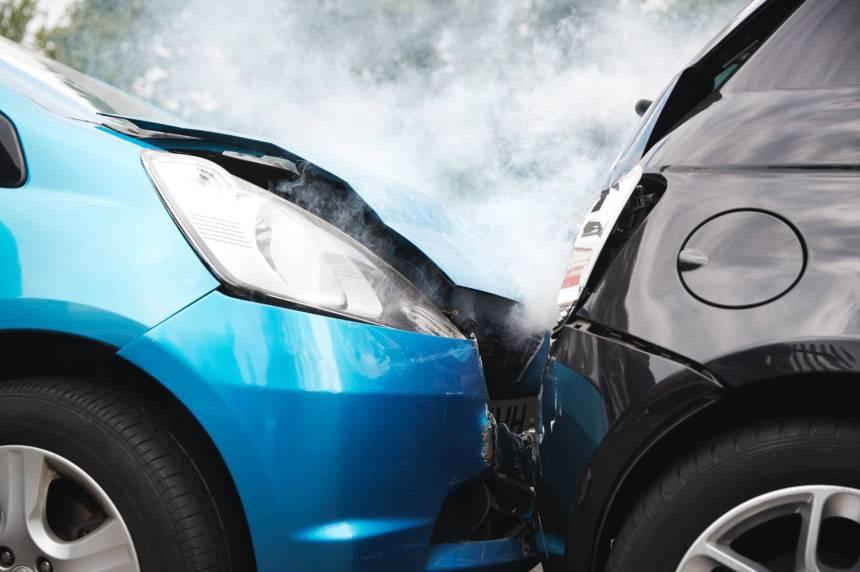 Accident de la route: êtes-vous responsable ou non?