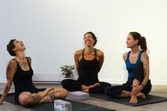 Nouvelle coopérative de yoga