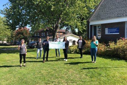 Plus de 89 000$ pour les maisons des jeunes