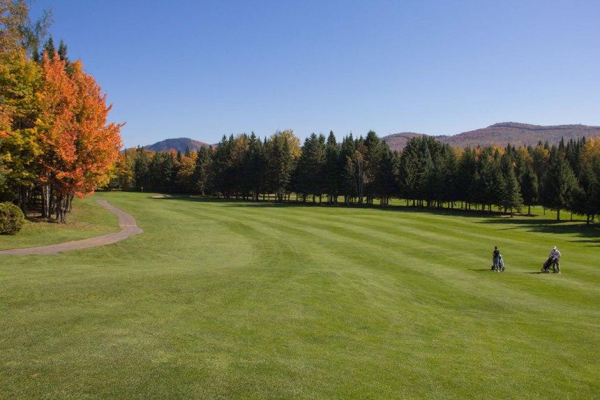 Escale Boréale: Redynamiser les environs du Club de golf Stoneham