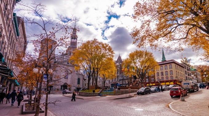 Québec au 4e rang mondial des meilleurs lieux pour étudier
