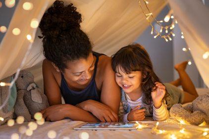 La voie vers une parentalité plus positive