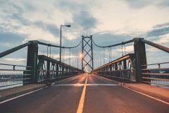 Pont de l'ile: encore beaucoup d'inquiétude