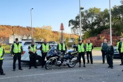 Sept constats pour excès de vitesse à Boischatel